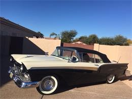 Picture of Classic 1957 Fairlane 500 located in Scottsdale Arizona - MO8W