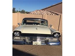 Picture of 1957 Ford Fairlane 500 located in Scottsdale Arizona Offered by Russo and Steele - MO8W