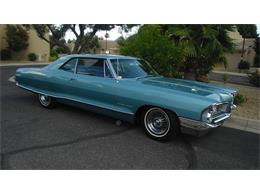 Picture of Classic '65 Pontiac Grand Prix located in Arizona Auction Vehicle Offered by Russo and Steele - MO8Y