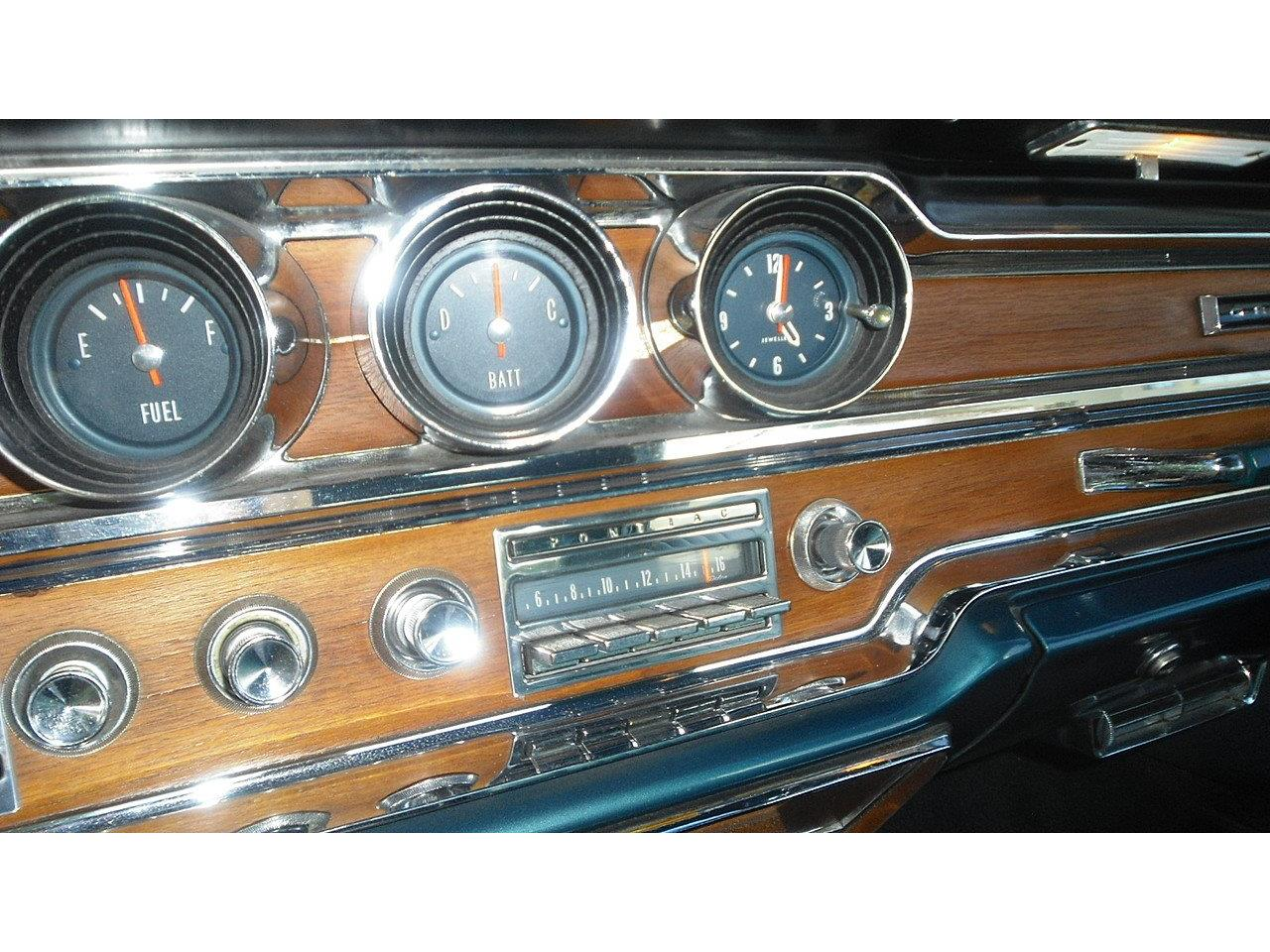 Large Picture of Classic '65 Grand Prix located in Arizona Offered by Russo and Steele - MO8Y