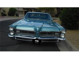 Picture of 1965 Pontiac Grand Prix located in Scottsdale Arizona Auction Vehicle Offered by Russo and Steele - MO8Y