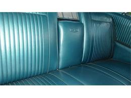 Picture of '65 Pontiac Grand Prix Auction Vehicle Offered by Russo and Steele - MO8Y