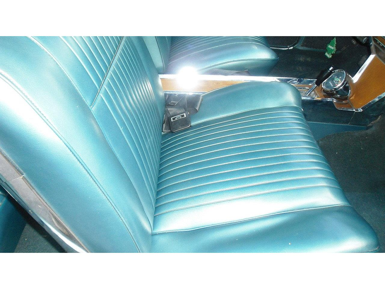 Large Picture of Classic 1965 Pontiac Grand Prix located in Arizona Auction Vehicle - MO8Y