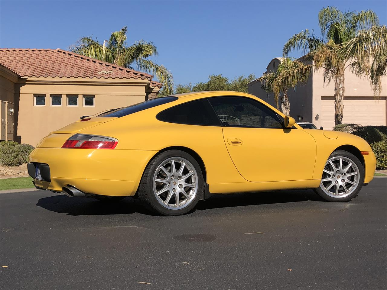 Large Picture of '00 911 - MO8Z