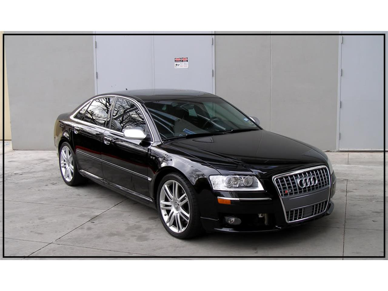 Large Picture of '07 S8 - MO90