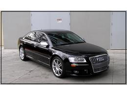 Picture of '07 S8 - MO90