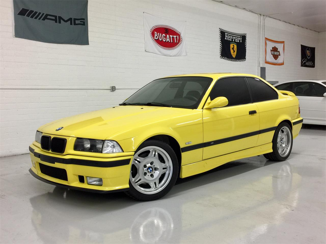 Large Picture of '97 M3 located in Scottsdale Arizona - MO91