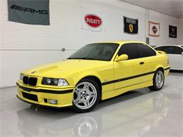 Picture of '97 BMW M3 Auction Vehicle Offered by Russo and Steele - MO91