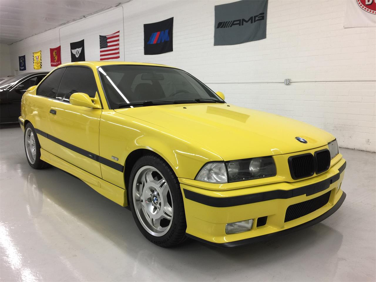 Large Picture of '97 BMW M3 located in Arizona Auction Vehicle - MO91