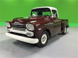 Picture of '58 Apache 32 - MO92