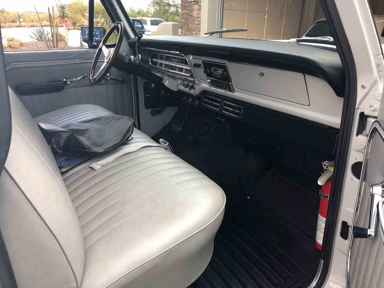 Large Picture of Classic 1967 Ford F100 - MO94