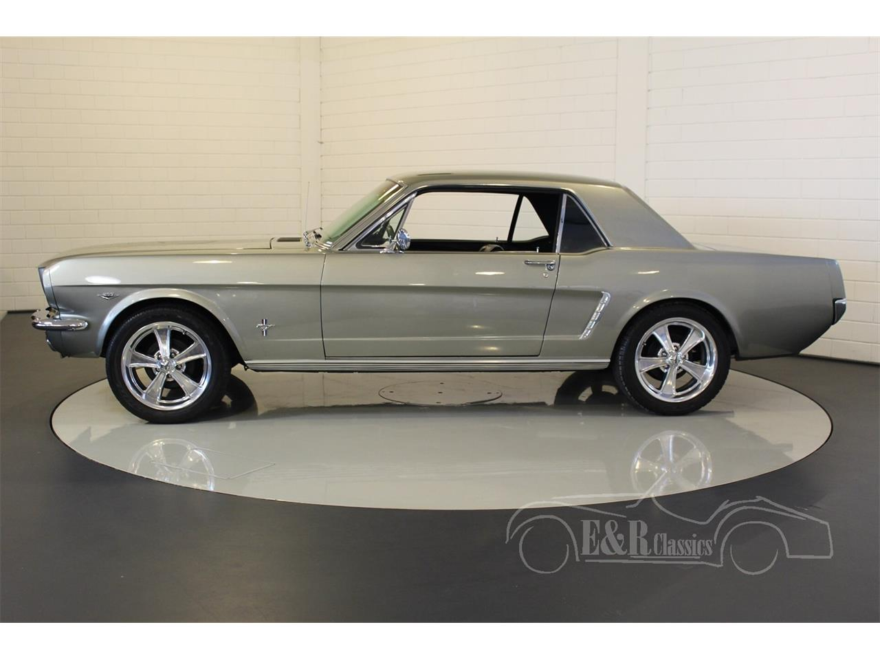 Large Picture of '65 Mustang - MO95