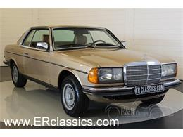 Picture of '84 Mercedes-Benz 230 Offered by E & R Classics - MO97