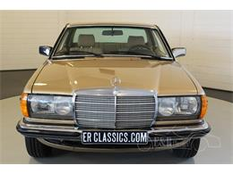 Picture of '84 Mercedes-Benz 230 - $21,800.00 - MO97