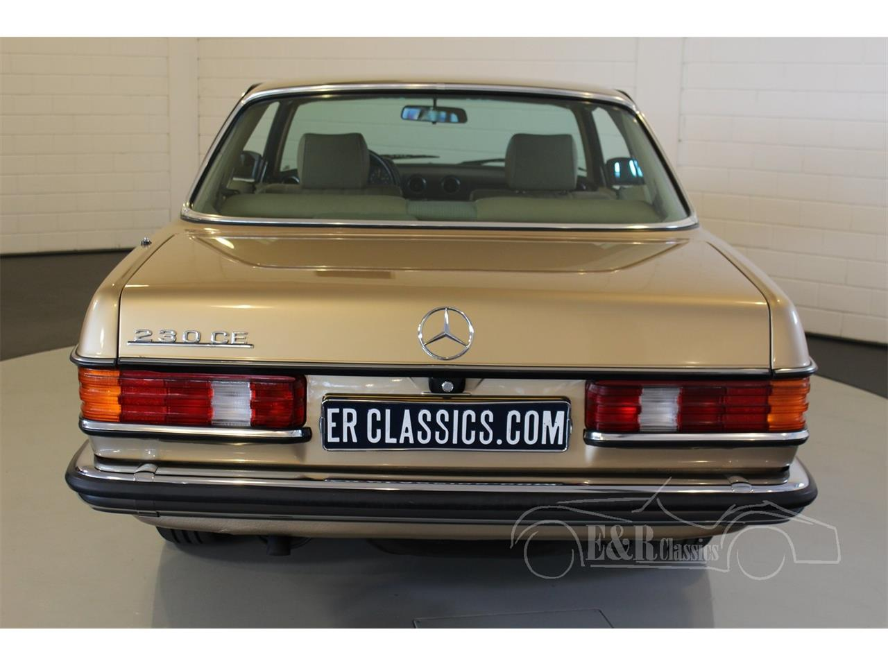 Large Picture of 1984 Mercedes-Benz 230 located in Noord-Brabant - $21,800.00 - MO97