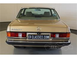 Picture of 1984 Mercedes-Benz 230 - $21,800.00 Offered by E & R Classics - MO97