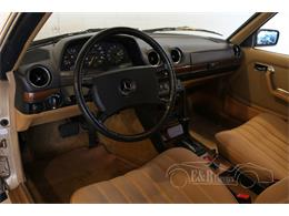 Picture of '84 Mercedes-Benz 230 - $21,800.00 Offered by E & R Classics - MO97