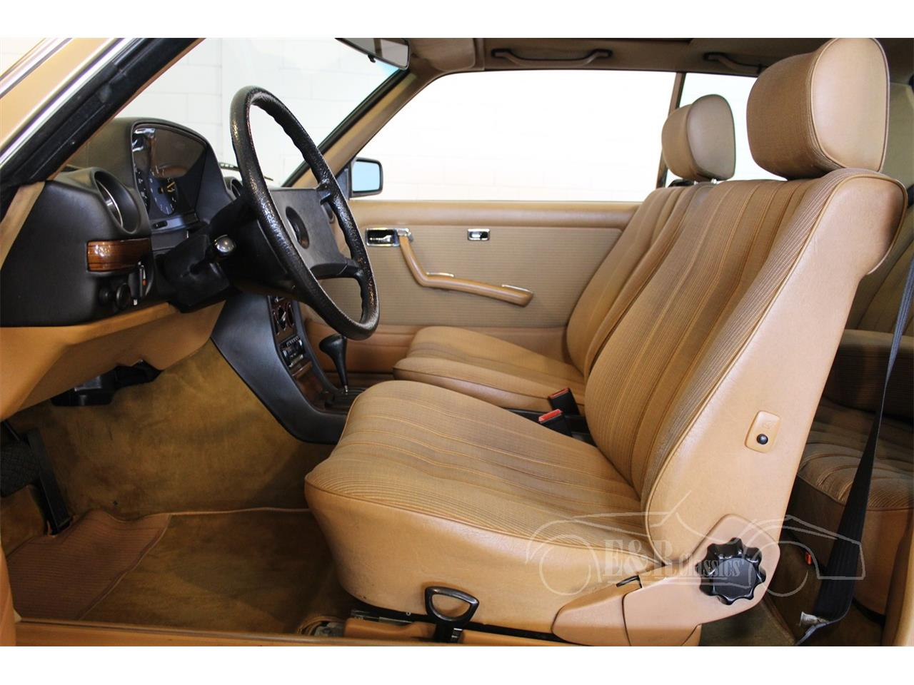 Large Picture of 1984 Mercedes-Benz 230 located in Noord-Brabant - MO97