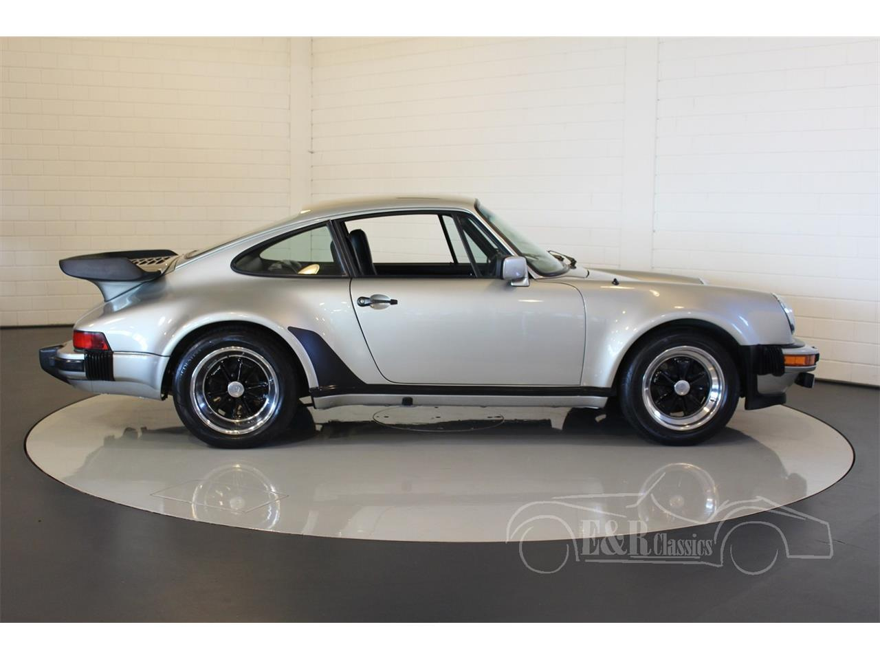 Large Picture of '83 Porsche 930 Turbo located in Waalwijk Noord-Brabant - $115,250.00 Offered by E & R Classics - MO99