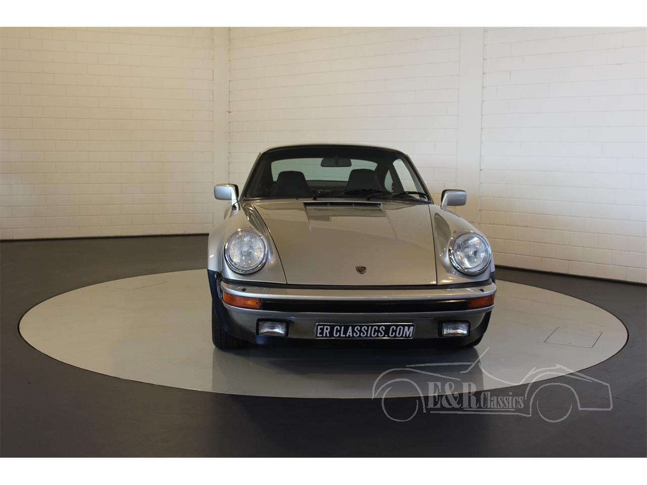 Large Picture of 1983 930 Turbo located in Waalwijk Noord-Brabant Offered by E & R Classics - MO99