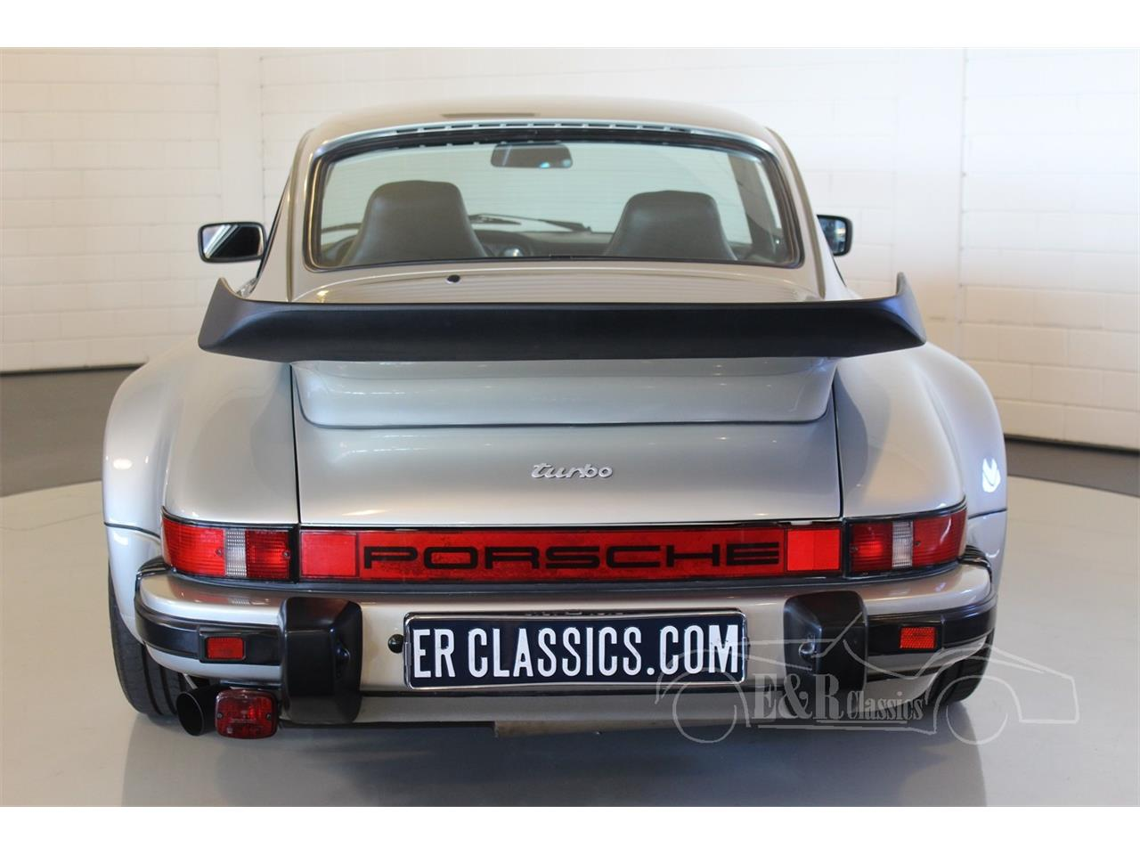 Large Picture of 1983 Porsche 930 Turbo located in Waalwijk Noord-Brabant - MO99