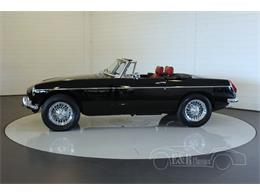 Picture of '79 MGB - MO9F