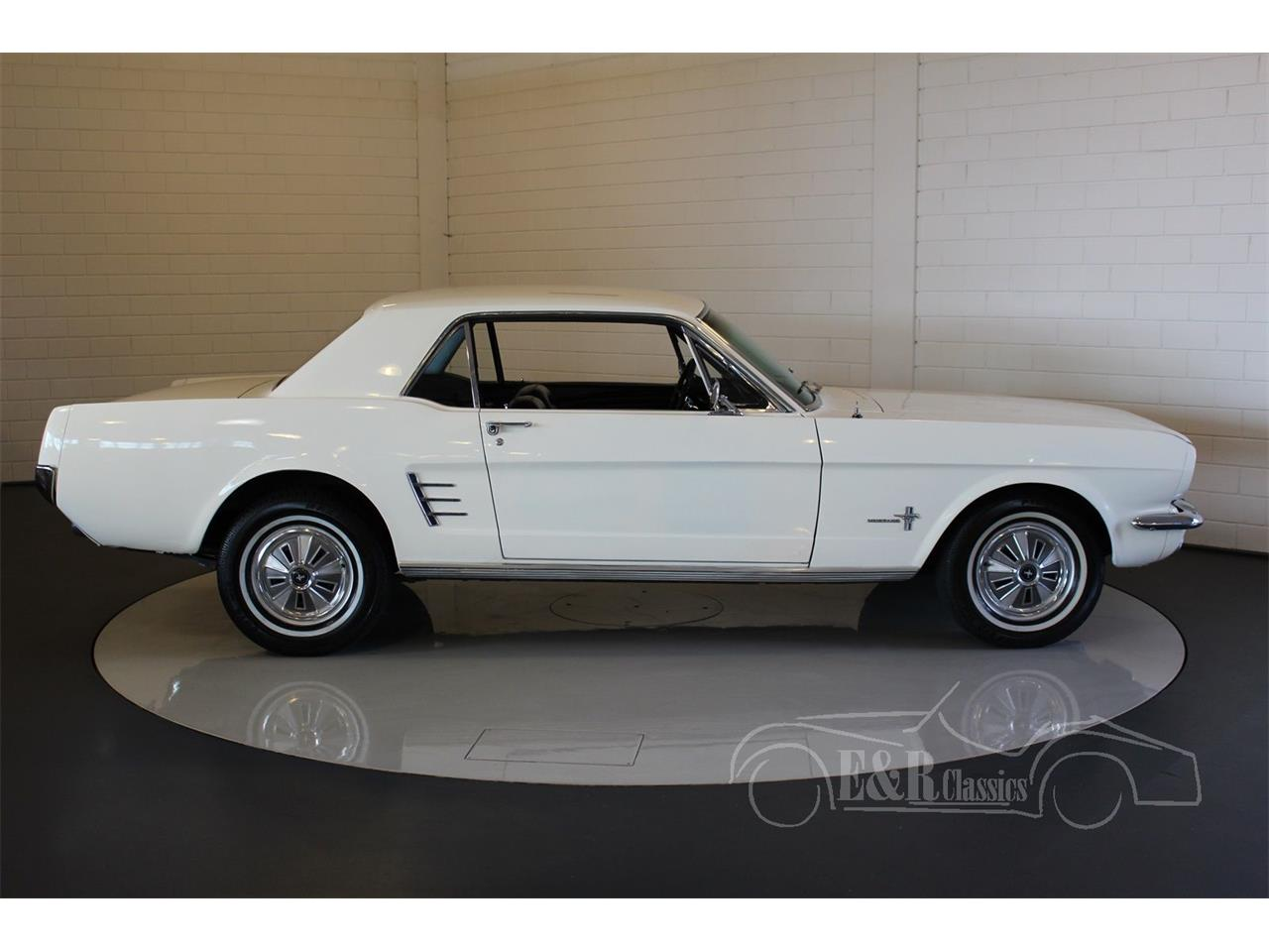 Large Picture of 1966 Ford Mustang - $30,300.00 - MO9G