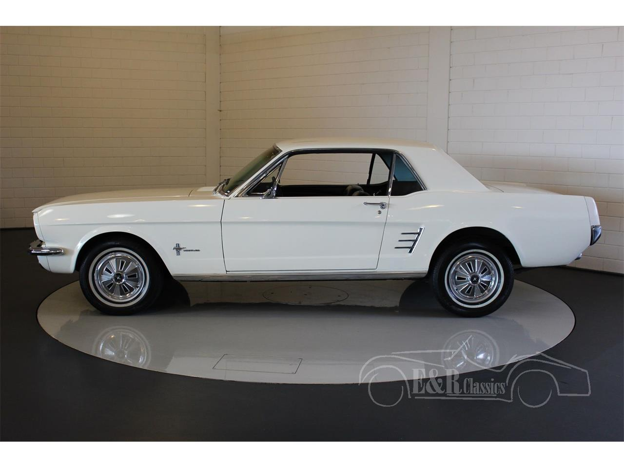 Large Picture of 1966 Ford Mustang - $30,300.00 Offered by E & R Classics - MO9G