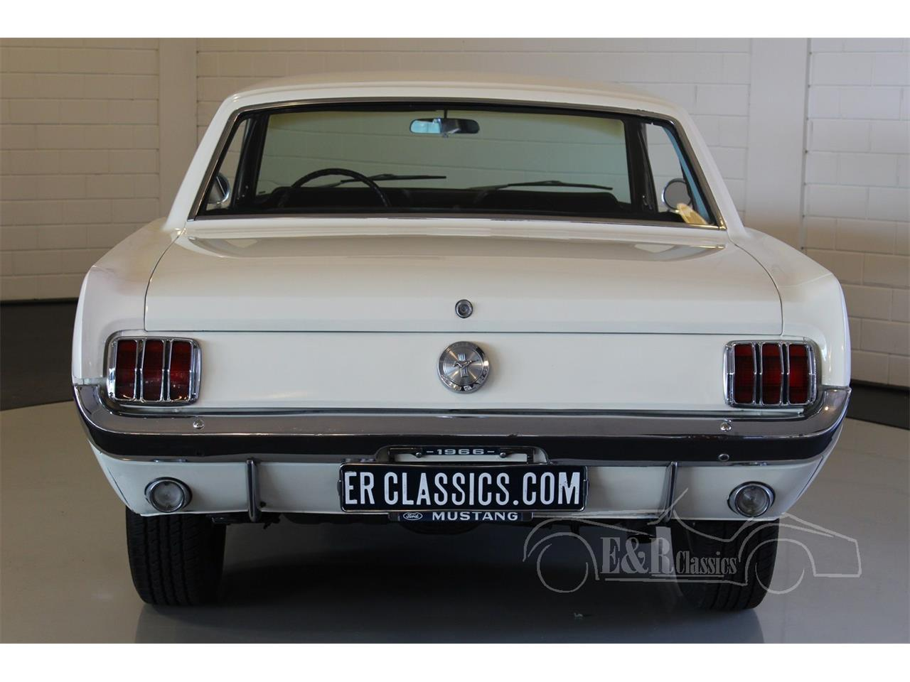 Large Picture of '66 Mustang located in Noord-Brabant - $30,300.00 Offered by E & R Classics - MO9G