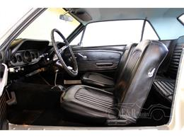 Picture of 1966 Mustang Offered by E & R Classics - MO9G