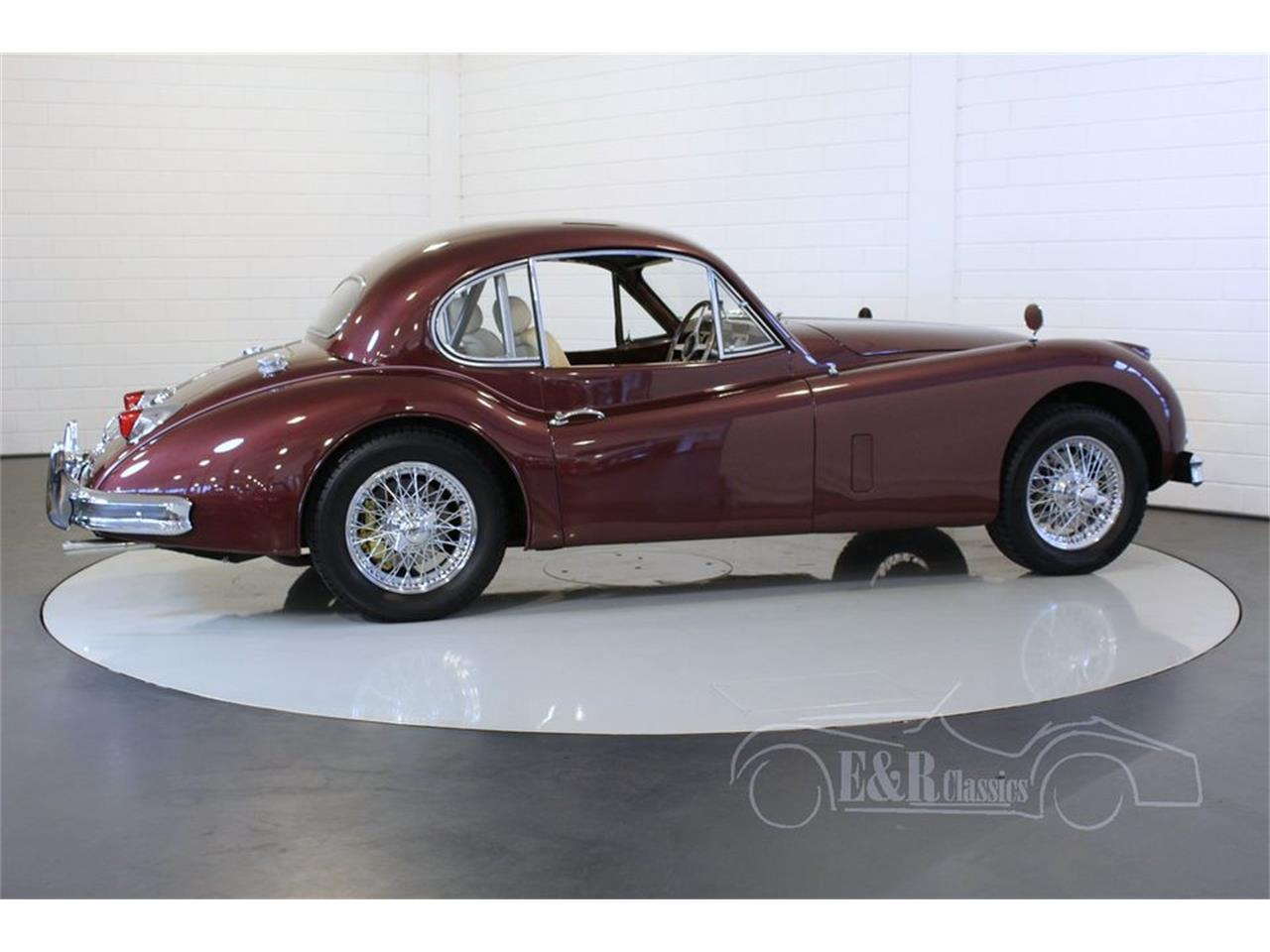Large Picture of '56 XK140 - MO9I