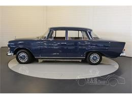 Picture of Classic 1967 Mercedes-Benz 200 - $30,300.00 - MO9J