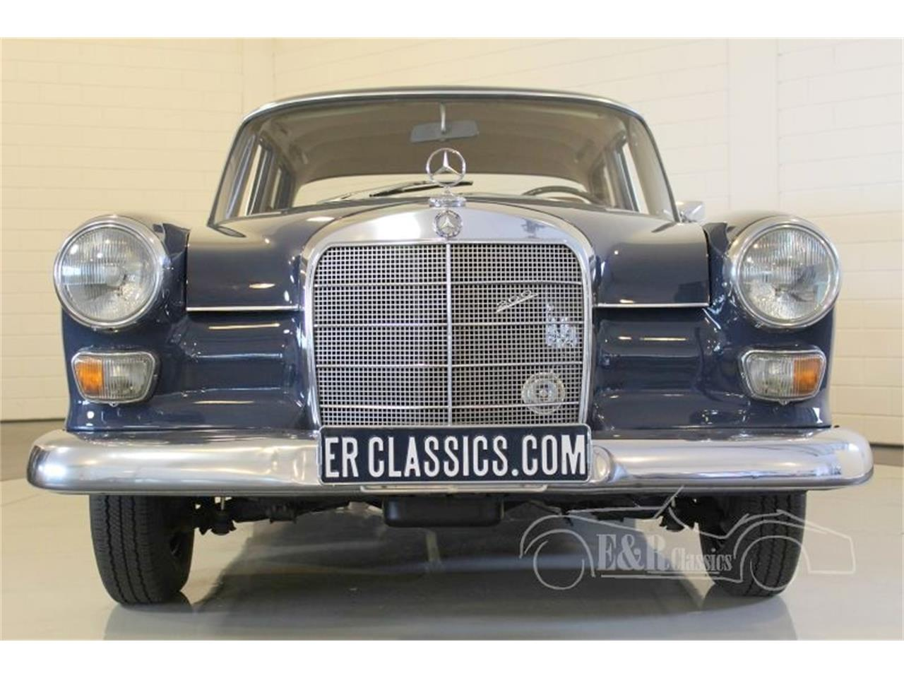 Large Picture of Classic 1967 200 Offered by E & R Classics - MO9J