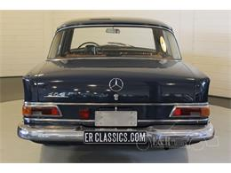Picture of Classic 1967 200 Offered by E & R Classics - MO9J