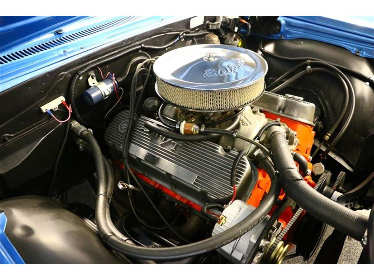 1966 Chevrolet Impala For Sale Cc 1050788 Chevy Carburetor Large Picture Of 66 Misk