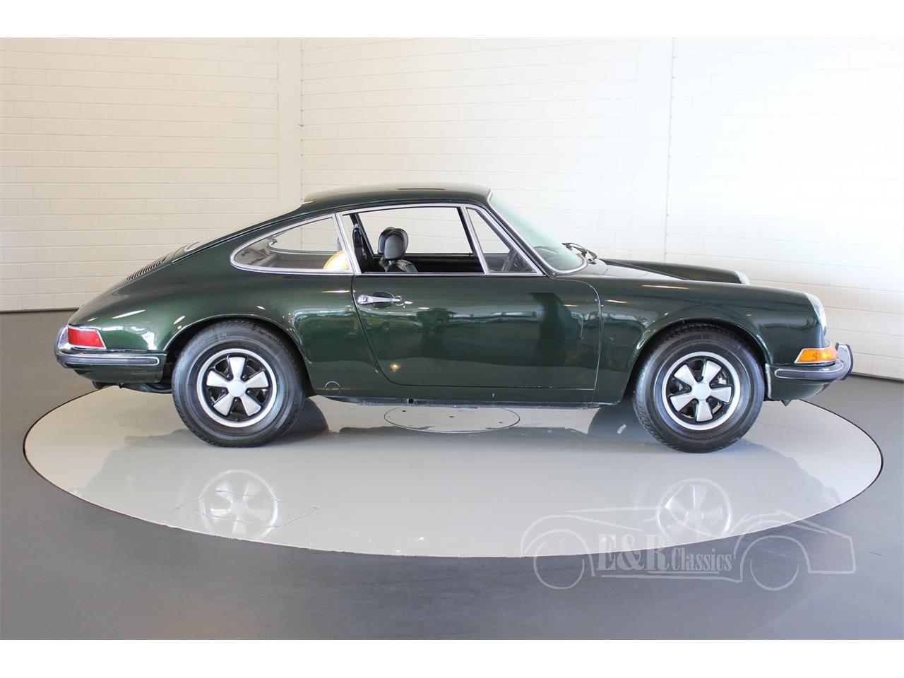 Large Picture of '69 911T - MO9M