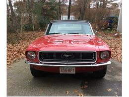 Picture of '68 Mustang - MO9S