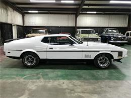 Picture of '71 Mustang Mach 1 - MO9T