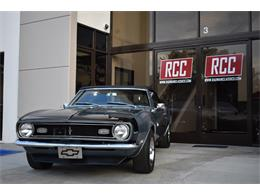 Picture of Classic 1968 Camaro - $47,900.00 Offered by Radwan Classic Cars - MO9U