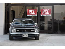 Picture of Classic 1968 Chevrolet Camaro - $47,900.00 Offered by Radwan Classic Cars - MO9U
