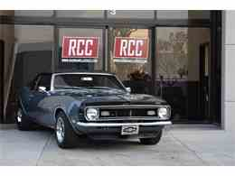 Picture of Classic 1968 Camaro Offered by Radwan Classic Cars - MO9U
