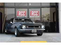 Picture of Classic '68 Camaro located in California - $47,900.00 - MO9U