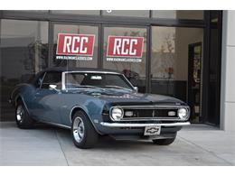 Picture of Classic '68 Chevrolet Camaro located in California - $47,900.00 Offered by Radwan Classic Cars - MO9U