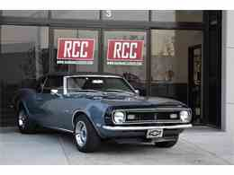 Picture of 1968 Camaro located in California - $47,900.00 Offered by Radwan Classic Cars - MO9U