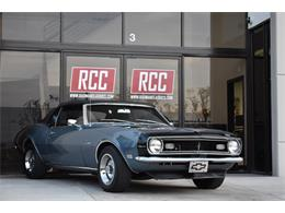 Picture of Classic '68 Chevrolet Camaro located in California Offered by Radwan Classic Cars - MO9U