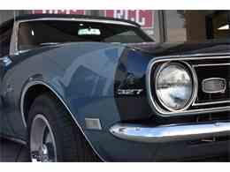 Picture of 1968 Chevrolet Camaro located in California - MO9U