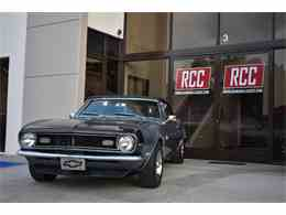 Picture of Classic '68 Camaro - $47,900.00 Offered by Radwan Classic Cars - MO9U
