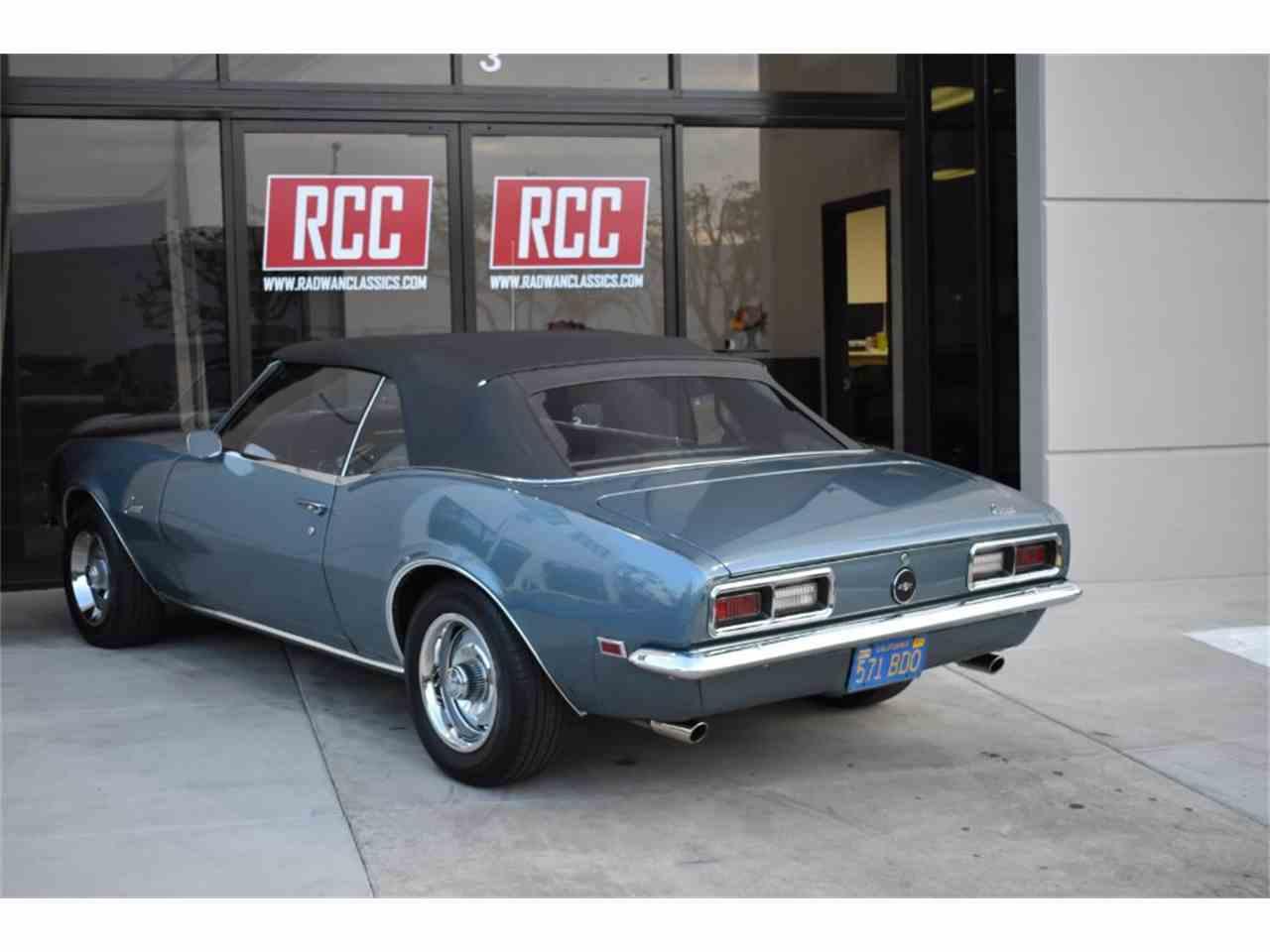 Large Picture of 1968 Camaro - MO9U