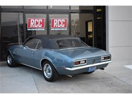 Picture of 1968 Chevrolet Camaro - $47,900.00 Offered by Radwan Classic Cars - MO9U