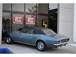 Picture of Classic '68 Chevrolet Camaro located in Irvine California - MO9U